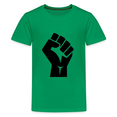 Fist Strong - Kids' Premium T-Shirt
