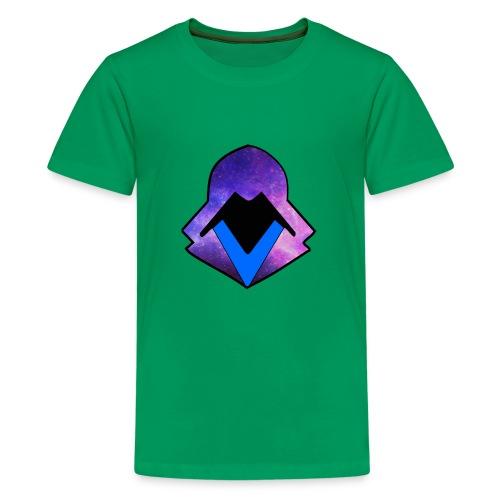 hoodie 2 - Kids' Premium T-Shirt