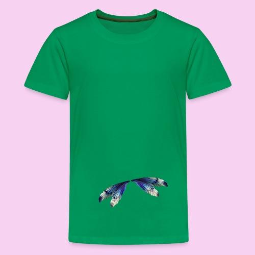 Littlest Faerie - Kids' Premium T-Shirt