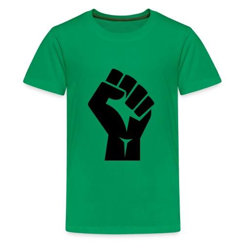 Fist Strong - Kids' Premium T-Shirt