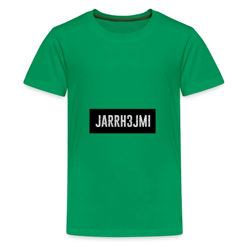 JARRH3JMI Name - For Merch - Kids' Premium T-Shirt