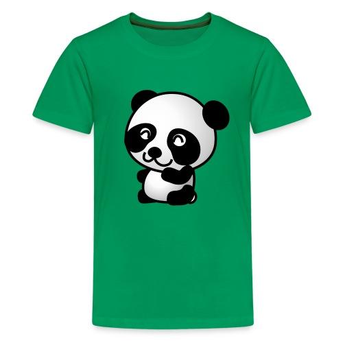 Baby Animal Collection - Kids' Premium T-Shirt