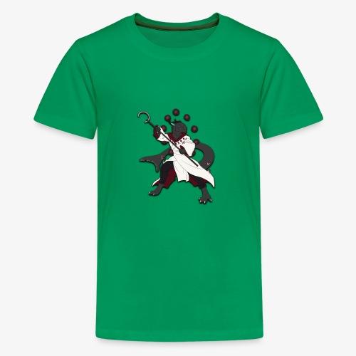 The official Rikudou Dragon product - Kids' Premium T-Shirt