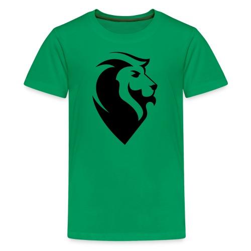 JUDAH Logo - Kids' Premium T-Shirt