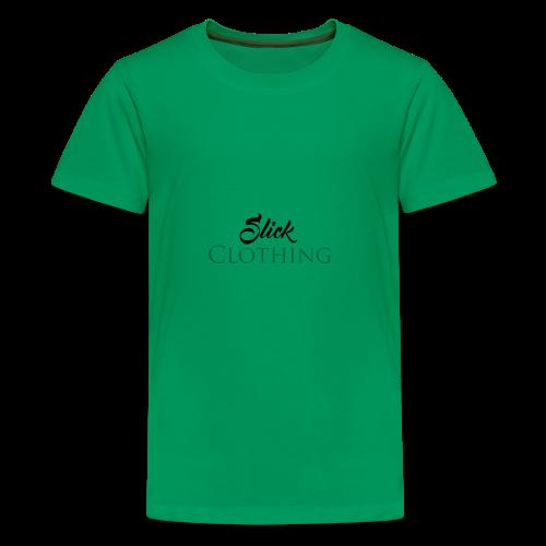 Slick Clothing - Kids' Premium T-Shirt