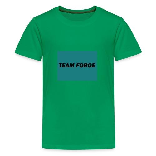 TEAM FORGE - Kids' Premium T-Shirt