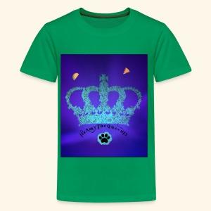 Itsamythequeen15 Merch - Kids' Premium T-Shirt