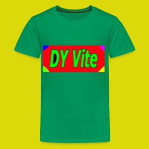 awesome shirt - Kids' Premium T-Shirt