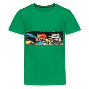R Gang - Kids' Premium T-Shirt