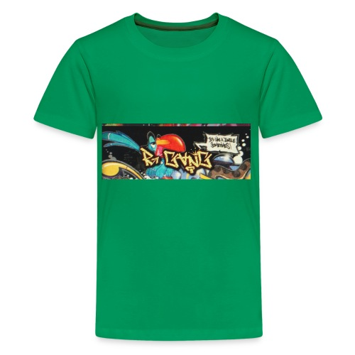 R Gang - Kids' Premium T-Shirt