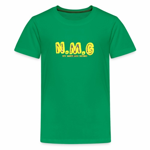 Money Gang Nation - Kids' Premium T-Shirt