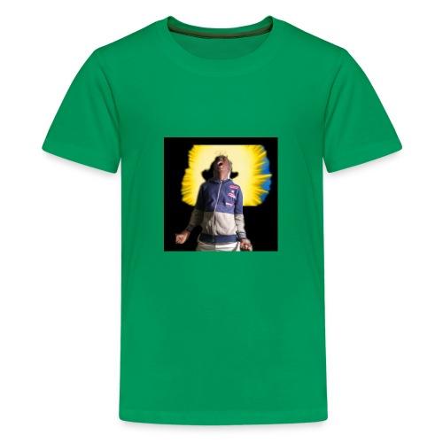 SUPERSAINY5 - Kids' Premium T-Shirt