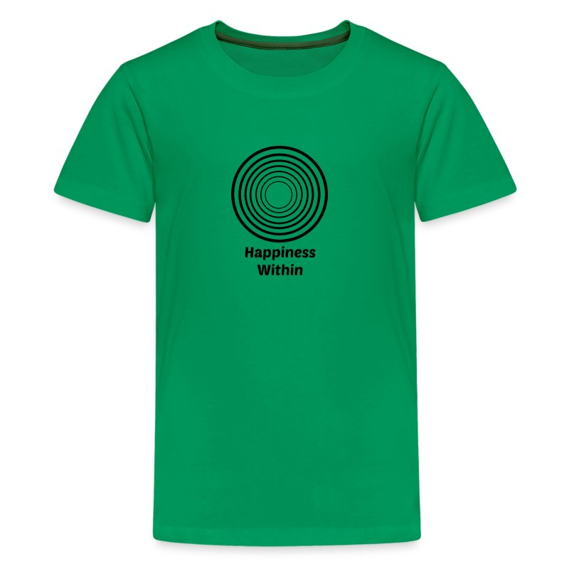 Happiness Within - Kids' Premium T-Shirt