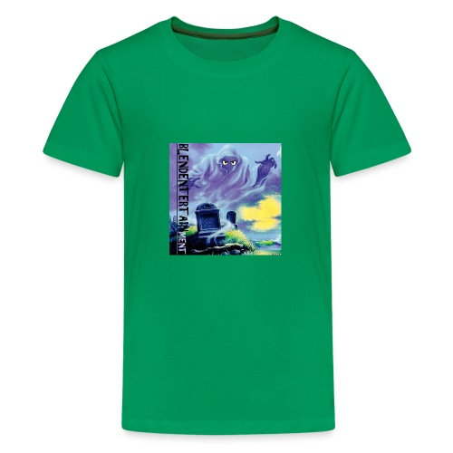 blendentertainment - Kids' Premium T-Shirt