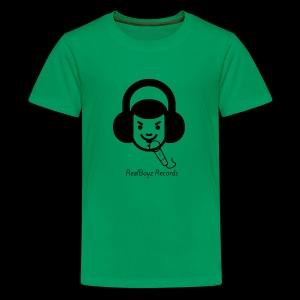 RealBoyz Records - Kids' Premium T-Shirt