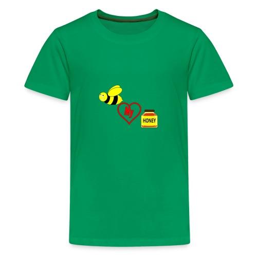 Be my honey - Kids' Premium T-Shirt