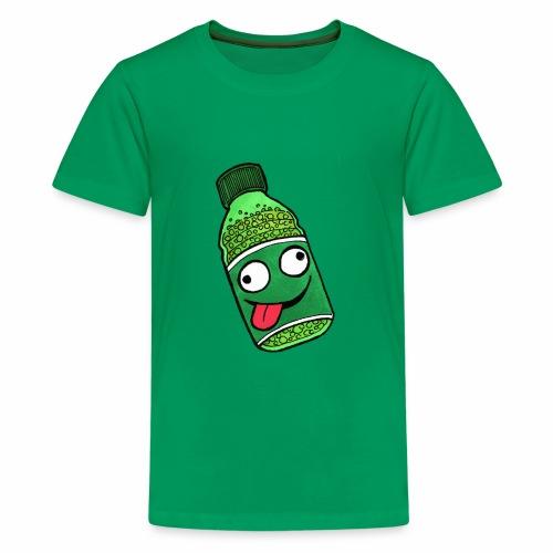 Crazy Soda - Kids' Premium T-Shirt