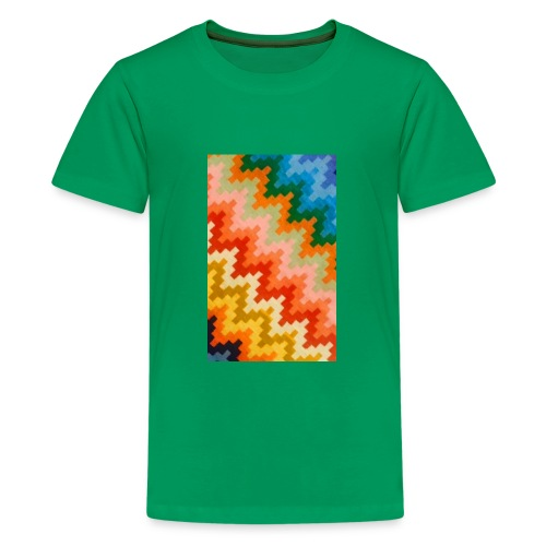 Creative design - Kids' Premium T-Shirt