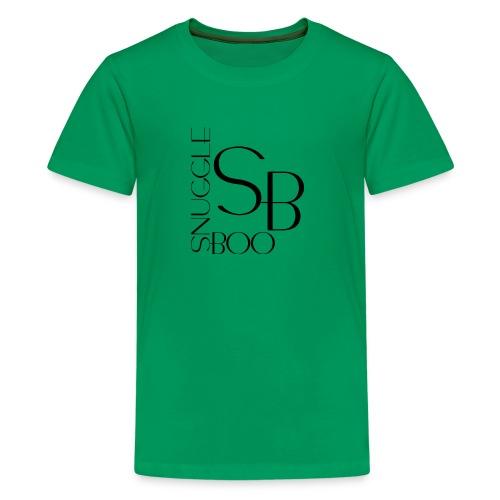 SnuggleBoo - Kids' Premium T-Shirt