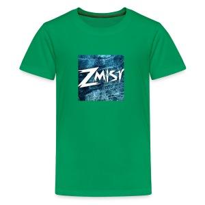 Misty Apperal/Clothing - Kids' Premium T-Shirt