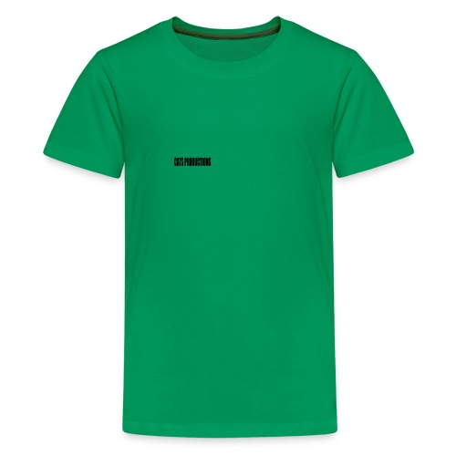 CATS PRODUCTIONS - Kids' Premium T-Shirt