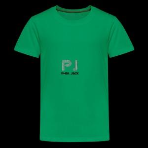 Logopit 1518802654317iy - Kids' Premium T-Shirt