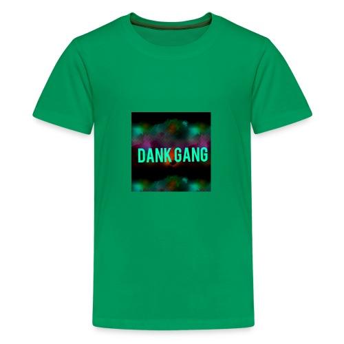better logo - Kids' Premium T-Shirt