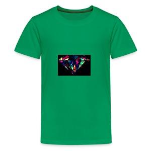 diamond-7 - Kids' Premium T-Shirt
