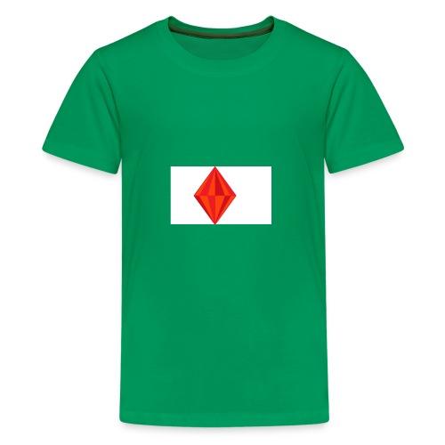 firegem - Kids' Premium T-Shirt