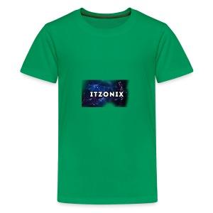 THE FIRST DESIGN - Kids' Premium T-Shirt
