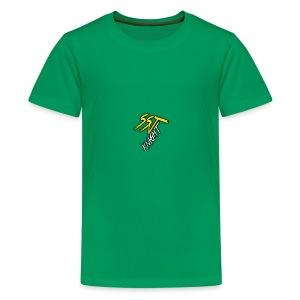 Limited SSJ shirt - Kids' Premium T-Shirt