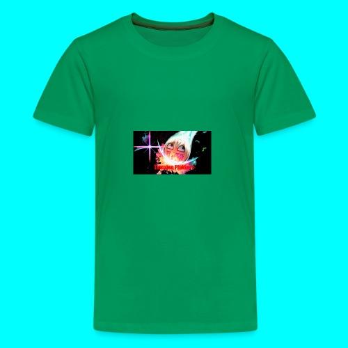 Cool banner - Kids' Premium T-Shirt