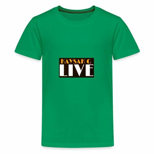 20170502 161620 - Kids' Premium T-Shirt