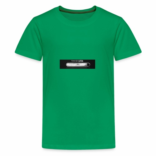 8109022c0e78ceab2f35c1ec9e085244 - Kids' Premium T-Shirt