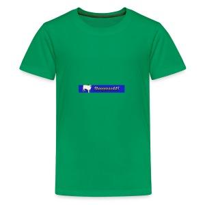 That is my logo - Kids' Premium T-Shirt