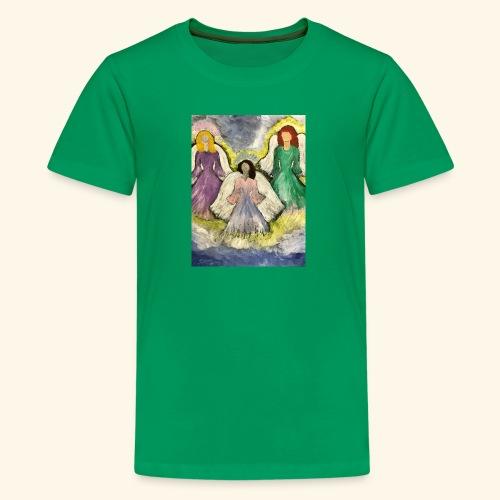 Angels - Kids' Premium T-Shirt