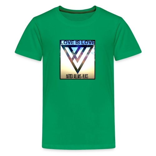 2017 09 25 14 42 19 - Kids' Premium T-Shirt