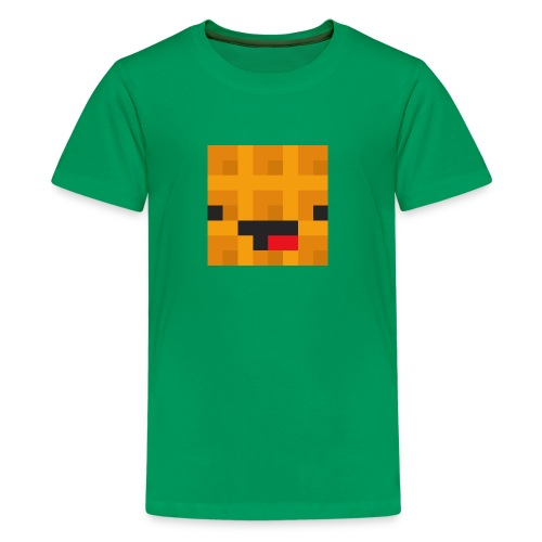 Nuclear Waffle Gen.1 - Kids' Premium T-Shirt