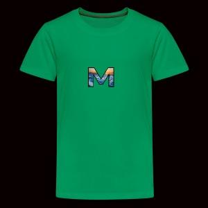 Mjpj - Kids' Premium T-Shirt