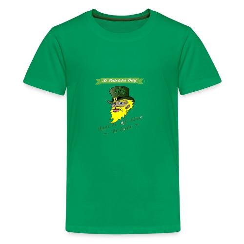 Patricks day - Kids' Premium T-Shirt