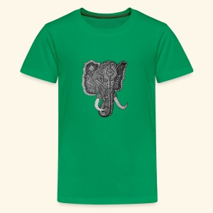 The Memory - Kids' Premium T-Shirt