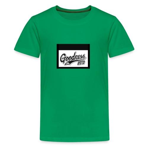 IMG 2199 - Kids' Premium T-Shirt