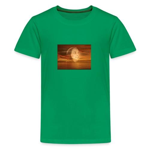 himmel gott - Kids' Premium T-Shirt