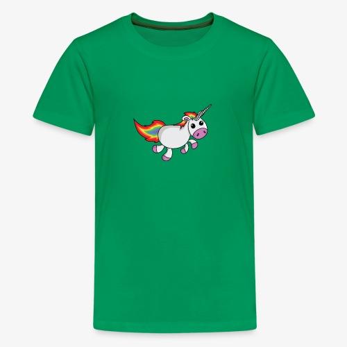 Unicorner - Kids' Premium T-Shirt