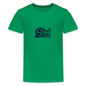 cooltext252519886767449 - Kids' Premium T-Shirt