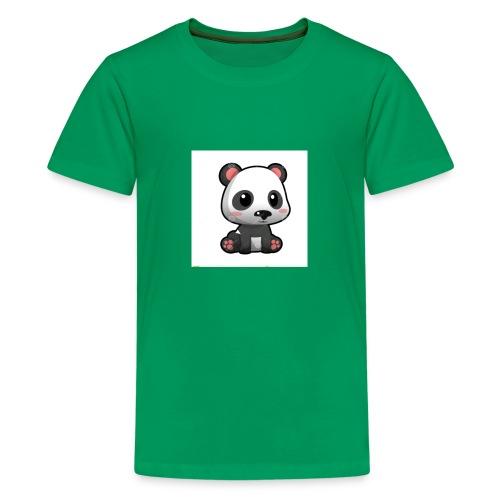 Mimi thegamer - Kids' Premium T-Shirt