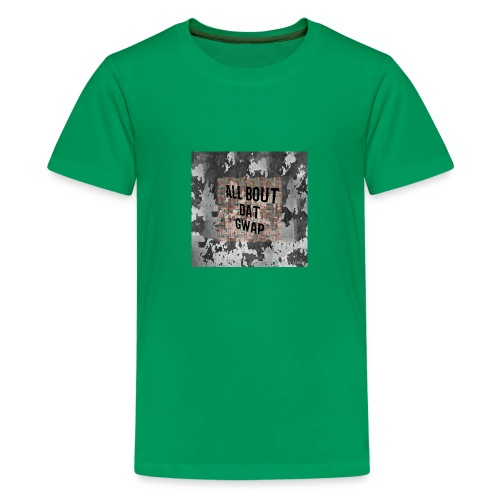 Get the money - Kids' Premium T-Shirt