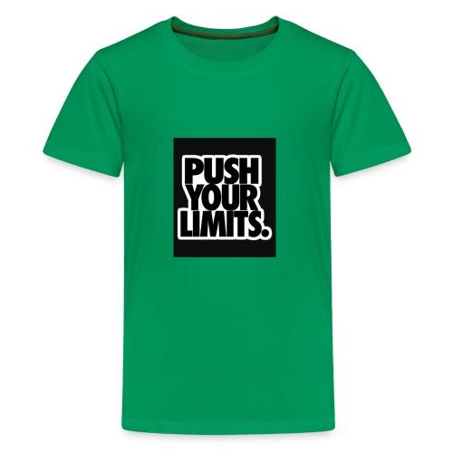 Screenshot_2017-01-21-15-11-14-1 - Kids' Premium T-Shirt