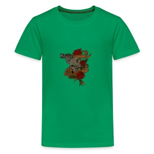 great american west - Kids' Premium T-Shirt