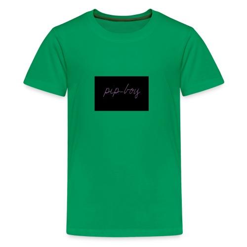 IMG 0225 - Kids' Premium T-Shirt